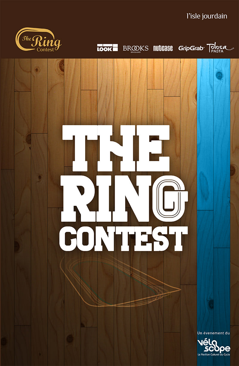 The Ring Contest